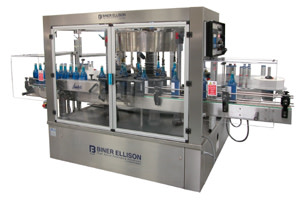 RL-720 Labeling Solutions