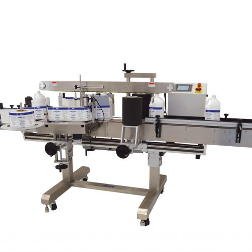 APS 208 Labeling Solutions