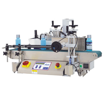 Labelette SPS-104 Labeling Solutions