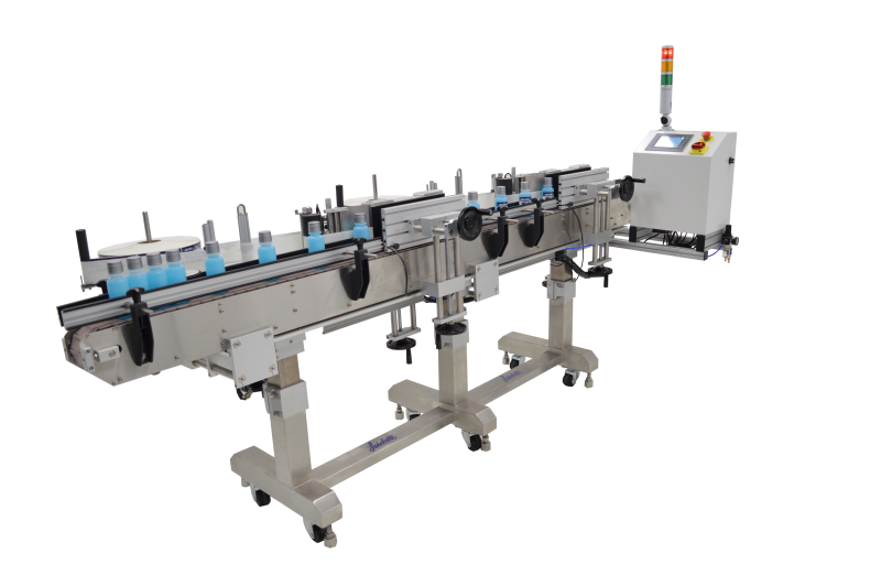 APS 206 Labeling Solutions
